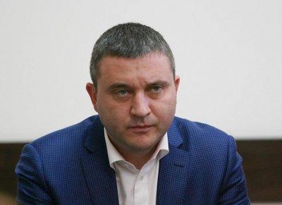 Финансовият министър Владислав Горанов коментира местните избори