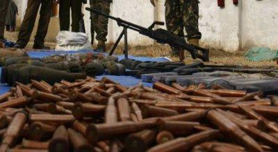 Гърция спипа трима терористи