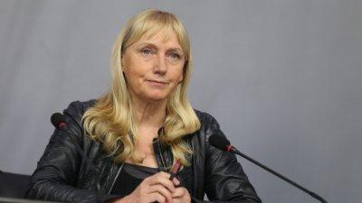 Йончева проговори: Банов е пример как се бори корупцията в България
