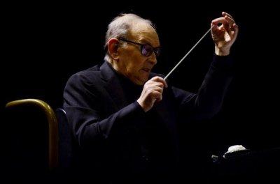 Геният Енио Мориконе на 91 (ВИДЕО)