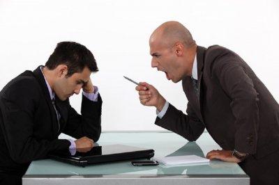 500 на месец се жалват от некоректни шефове