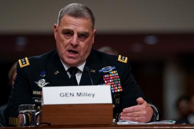 Пентагонът защитава Южна Корея без колебание