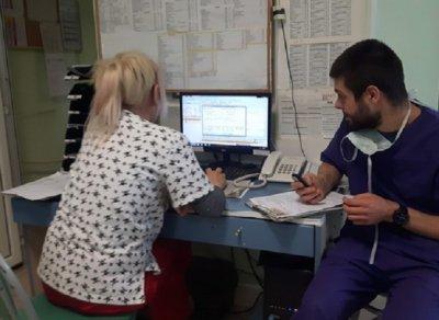 Туберкулоза, варицела и скарлатина в Бургас