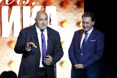 Борисов: Оставих Банкя последна, да си ходя през Младост