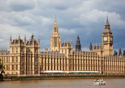 ЕК наказва Англия, не дала еврокомисар