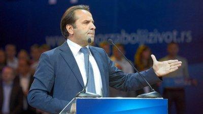 Сърбия: Малкият Шенген не е нова Югославия