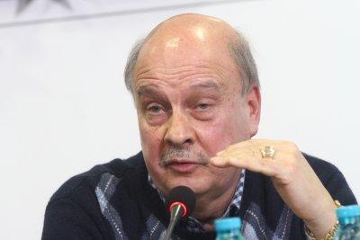 Георги Марков е щастлив: Бойко ще печели вота през 2021 -а