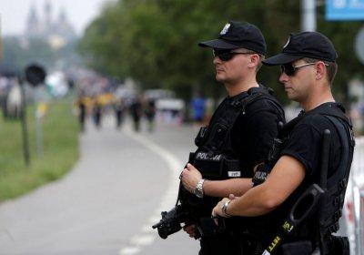 Евакуираха училище в Полша, открили експлозиви