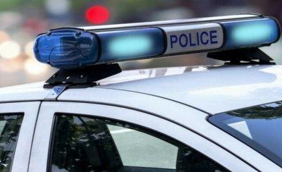 Мъж открадна кола и катастрофира