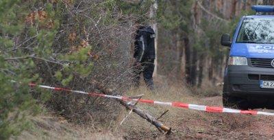 Мъж намери труп в Мламолово
