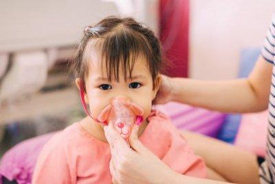 Пневмонията убива дете на всеки 39 секунди