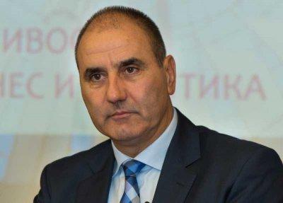 """Цветанов като енергиен експерт: """"Белене"""" и """"Турски поток"""" ни женят за Москва"""