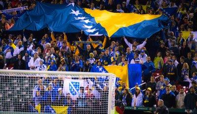 12 арестувани за корупция и тото афери в босненския футбол