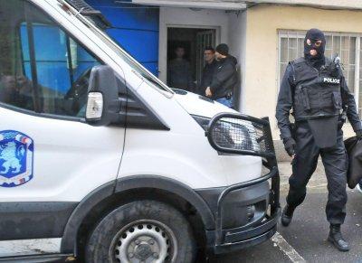 Ето кои са задържаните при спецакцията на ГДБОП във Враца