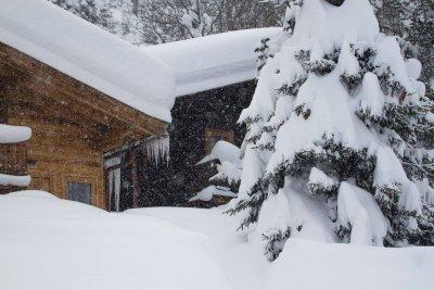 10 000 домакинства останаха без ток след първия сняг в Австрия