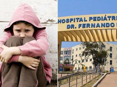 10-годишна откри, че е бременна, след като брат ѝ я изнасилил