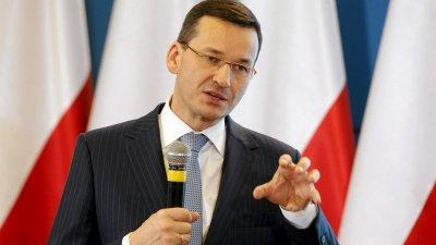 Полша се скара на Макрон за НАТО