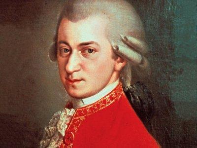 Портрет на Моцарт на търг за 1,2 млн. евро