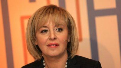 Мая се ядоса за болничните, иска преизчисляване на пенсиите