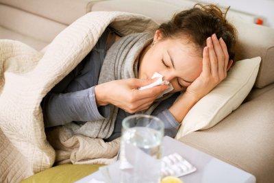Как да се справим с настинката само за денонощие?