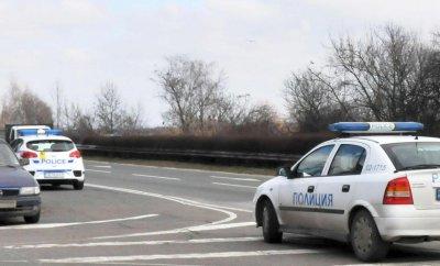 Близо месец издирват шофьора, убил велосипедист в София