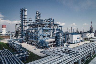 """""""Газпром"""" изпрати предложения на """"Нафтогаз"""" за транзита на газ"""