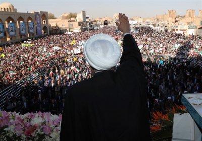 Иран има огромното влияние над съседен Ирак