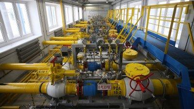Русия обяви за абсурдни претенциите на Украйна за газа