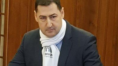 Иван Тотев плаче за кметския стол