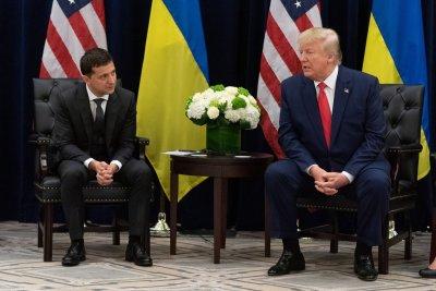 Стенограма на Белия дом: Тръмп сипе комплименти към Зеленски