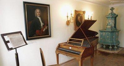 Партитура от 6-годишния Моцарт бе продадена за 372 500 евро на търг