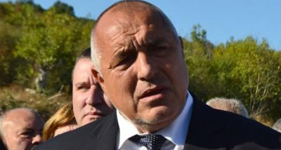 Борисов: Първият ден от болничните остава платен