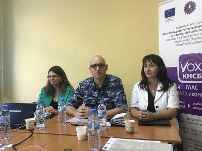 Тодор Капитанов от КНСБ: Национален протест за болничните!