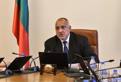 Нинова покани Борисов на парламентарен контрол