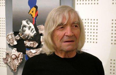 Михалис Гарудис зарадва почитателите си във Варна