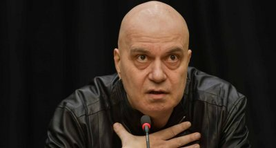 Слави атакува новия медиен закон