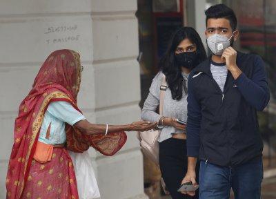 ВМЕСТО НАРГИЛЕ! Откриха бар за кислород в смога на Делхи