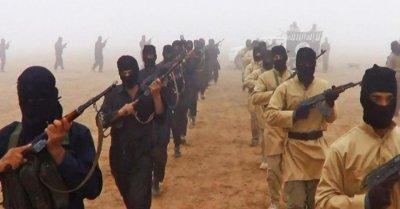 Задържаха шеф на Ислямска държава