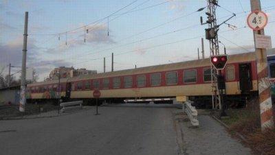 Кантонерът призна вината си за катастрофата на жп прелеза