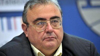 Огнян Минчев: Макрон иска сръбска хегемония на Балканите