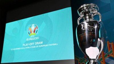 Унгария идва в София в битката за Евро 2020