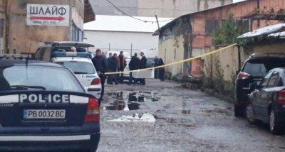 Съдружник на убитите баща и син е задържан за престъплението в Пловдив