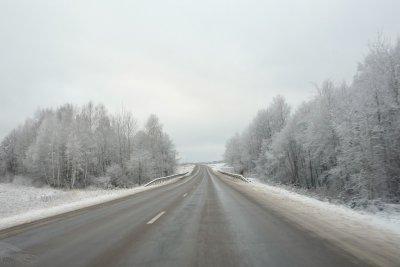Зимата дойде! В Пампорово вече има снежна покривка