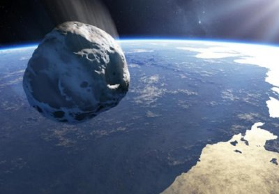 НАСА: Астероид като Хеопсовата пирамида плаши Земята