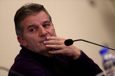 Емил Костадинов: Обиден съм, не може така да се хвърля кал по нас