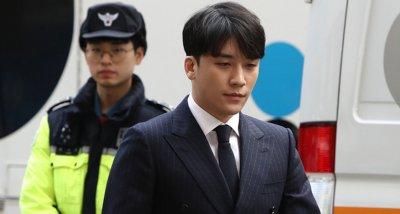 Кей-поп изпълнител получи шестгодишна присъда за изнасилване