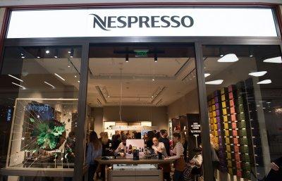 Nespresso официално стъпи в България