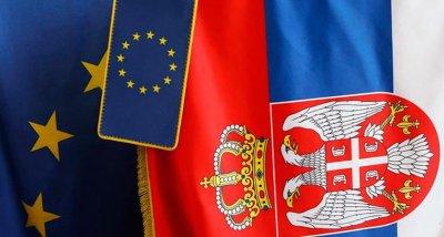 Сърбия отвори още една глава в преговорите с ЕС