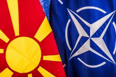 САЩ пусна Македония в НАТО