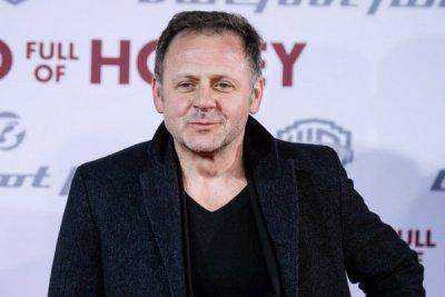"Самуел Финци по повод избора му за водещ на откриването на фестивала ""Берлинале"""